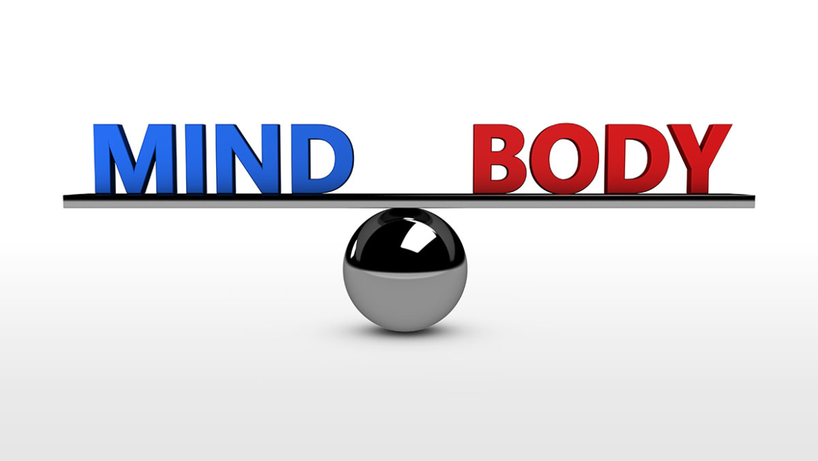 Mind Body Balance Releasing Root Cause